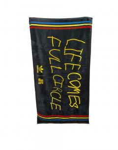 ADIDAS JFG Swim Towel Large Black