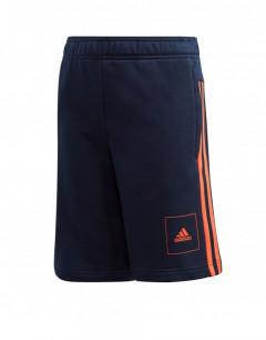 ADIDAS Jb A Aac  Shorts Navy