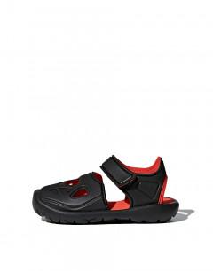 ADIDAS Jr Fortaswim 2 I Black