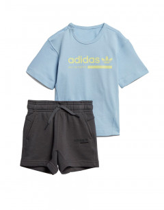 ADIDAS Kaval Shorts Set