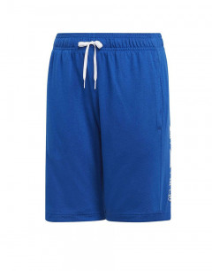 ADIDAS Kids Sid Shorts Blue