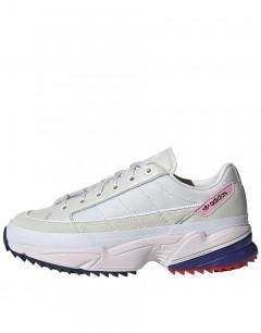 ADIDAS Kiellor Sneakerjagers White