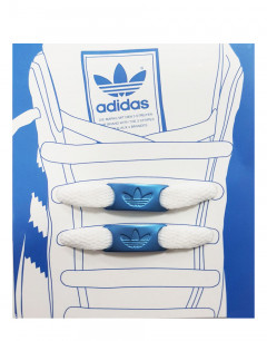 ADIDAS Lace Jewel Blue