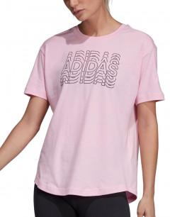 ADIDAS Lineage ID Tee