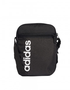 ADIDAS Linear Core Organizer Bag Black
