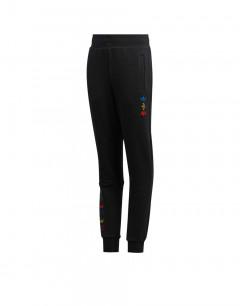 ADIDAS Linear Logo Pant Black