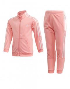 ADIDAS Lock Up TrackSuit Pink