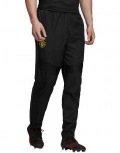 ADIDAS Manchester United Presentation Pants Black