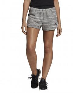 ADIDAS Melange Shorts Black