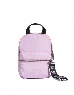 ADIDAS Mini Backpack Clear Lilac