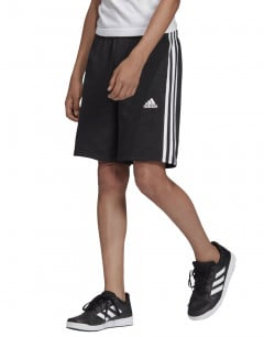 ADIDAS Must Haves 3-Stripes Shorts Black