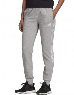 ADIDAS Must Haves Bold Block Pants Med Grey