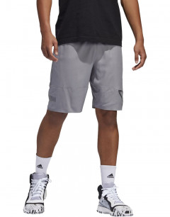 ADIDAS N3xt L3v3l Shorts Grey