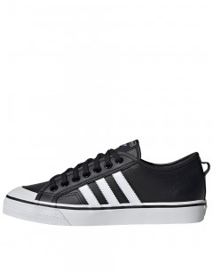 ADIDAS Nizza Sneakers Black