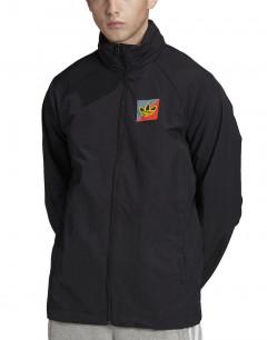 ADIDAS Originals Diagonal Jacket Black