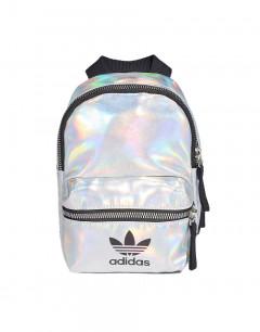 ADIDAS Originals Mini Backpack Silver