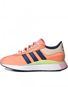 ADIDAS Originals SL Andridge Shoes Orange