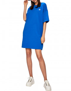 ADIDAS Originals Trefoil Dress Blue