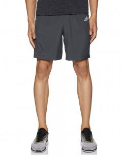 ADIDAS Own the Run Shorts Grey