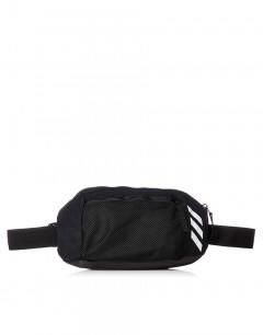 ADIDAS Parkhood Waist Bag Black