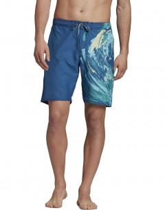 ADIDAS Parley Swim Shorts Mineral