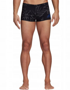 ADIDAS Perf Reg Swim Boxer Black