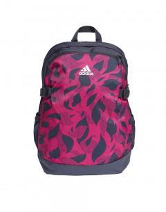 ADIDAS Power Backpacks Pink/Graphite