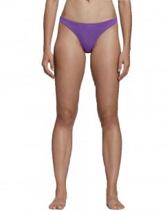 ADIDAS Pro Solid Bottoms Purple