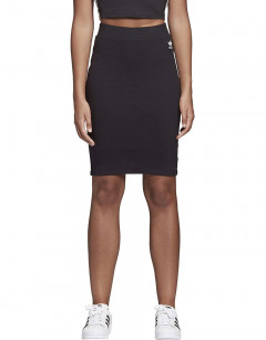 ADIDAS Sg Midi Skirt Black