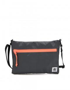 ADIDAS Simple Pouch Bag Grey