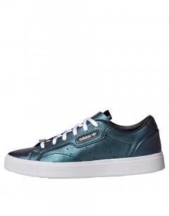 ADIDAS Sleek Shoes Core Black/Crystal White/ Cloud White