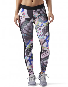 REEBOK Compression Legging Dig Mayhem  Tayt
