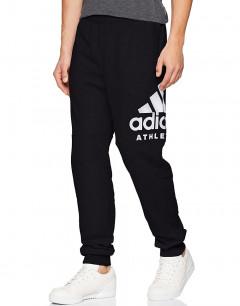 ADIDAS Sport ID Track Pants Black