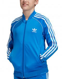 ADIDAS Sst Track Jacket Blue