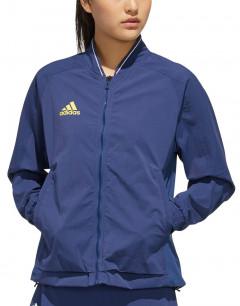 ADIDAS Stretch Jacket Blue