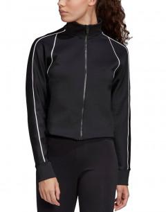 ADIDAS Style Track Jacket Black