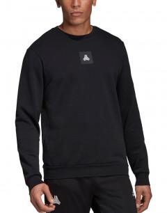 ADIDAS Tango Sweatshirt Black