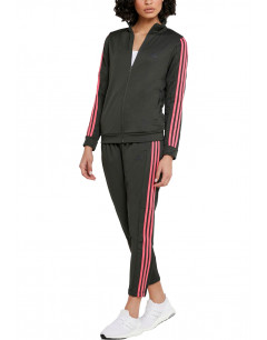 ADIDAS Team Sport Tracksuit Green