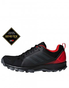 ADIDAS Terrex Tracerocker Gore-Tex Black/Red