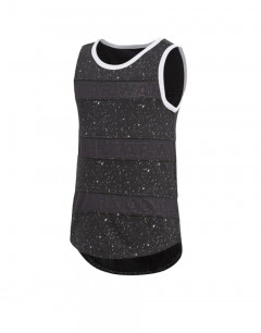 ADIDAS Unisex Kids Tank Top Black