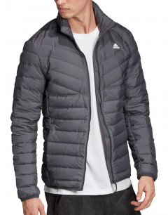 ADIDAS Varilite 3-Stripes Down Jacket Grey