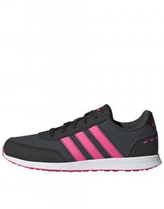 ADIDAS Vs Switch 2 K Black Pink