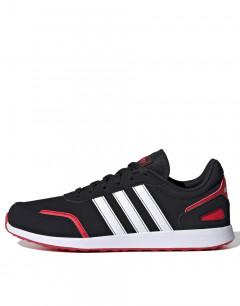 ADIDAS Vs Switch Black Red