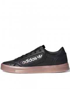 ADIDAS Wms Sleek Black