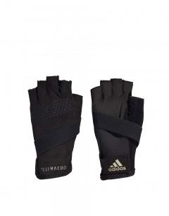 ADIDAS Womens Climacool Gloves Black