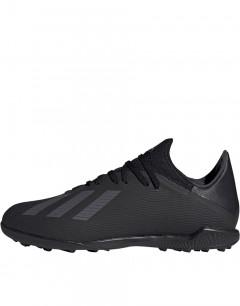 ADIDAS X 19.3 Turf Boots Black