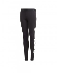 ADIDAS Youth Must Have Tights Black