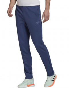 ADIDAS Category Graphic Pants Navy