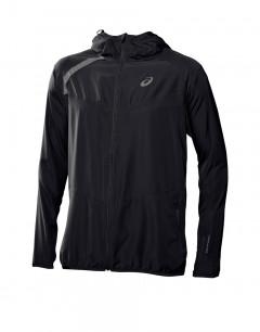 ASICS Windbreaker Jacket Black