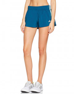 ADIDAS M10 Running Shorts Blue